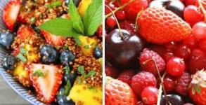 quinoa-frutta-ricetta