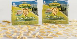 Pasta Rustica Farabella