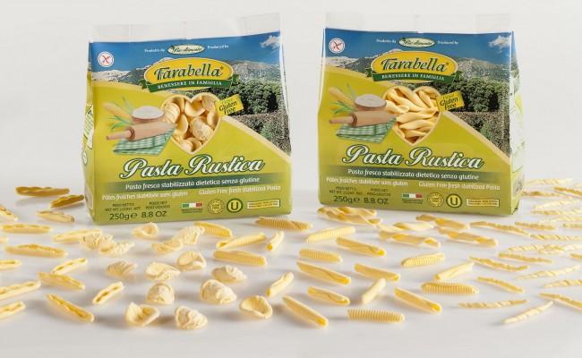 Farabella: pasta fresca senza glutine nei classici formati regionali